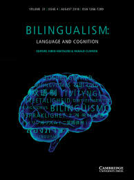 Just accepted for publication in Bilingualism: Language and Cognition.  Hope it will be a good read! Antoniou, K., Veenstra, A., Kissine, M., & Katsos, N. (accepted). How does childhood bilingualism and bi-dialectalism affect the interpretation and processing of pragmatic meanings? Bilingualism: Language and Cognition.